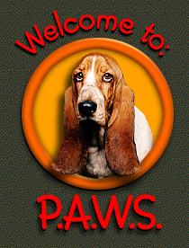 Welcome to PAWS